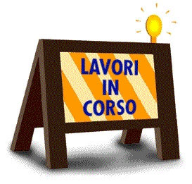 "Lavori in Corso – ISISS ""G.B. Novelli"""